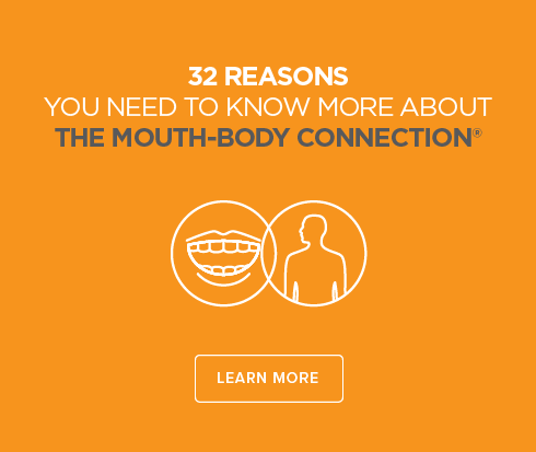 Alexander Dental Group and Orthodontics - Mouth-Body Connection